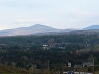 Las Montañas Verdes