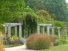 Greensboro Arboretum Landscape NC