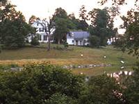 Green Springs National Historic Landmark Distrito