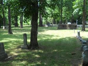 Greenville Campground
