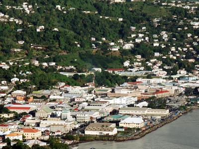 Grenadines Saint Vincent