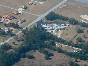 Greystone Airport