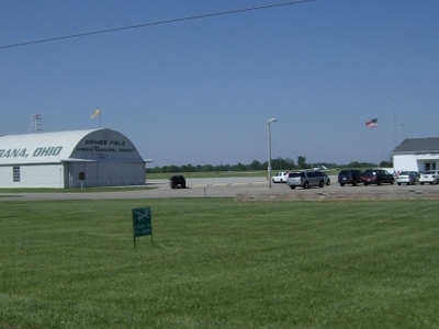 Grimes Field Urbana