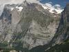 Grindelwald   Grindelwald And Wetterhorn