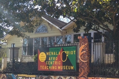 Griot  Museum