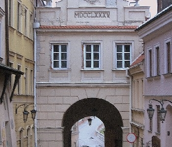Grodzka-Gate-Poland