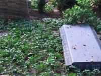 Friedhof Heerstraße