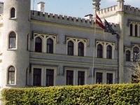 Gārsene Castle
