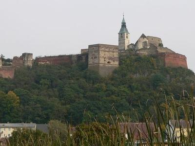 Güssing Castle