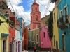 Guanajuato Calle Potrero