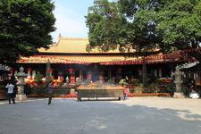 Guangxiao Temple (Guangzhou)