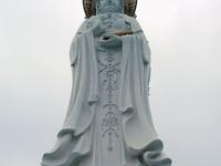 Guan Yin del Mar del Sur de Sanya