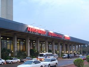 Aeropuerto Internacional Guaraní