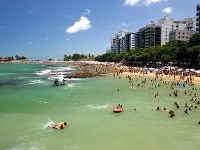 Espirito Santos's Beaches In Guarapari