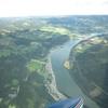 Gudbrandsdalen Valley View