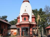 Guhyeshwari Templo