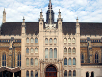 Casa de ayuntamiento