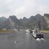 Guilin - Li River Cruise Boats