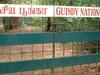 Guindy National Park Entrance