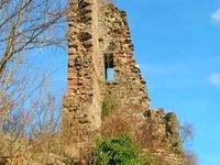 Castelo Guirbaden