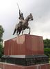 Gulab Singh Statue