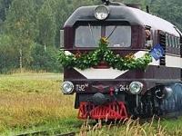 Gulbene - Alūksne Small Train - Bānītis