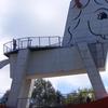 Big Rocking Horse
