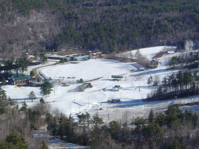 Gunstock Ski Area