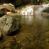 Gunung Gading - Cascading Waterfalls