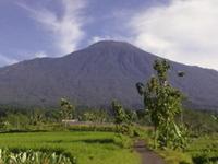 Mount Slamet