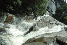 Gunung Stong State Park - Water View