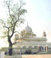 Gurdwara Gangsar Sahib