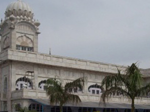 Gurdwara pessimista, Rara Sahib