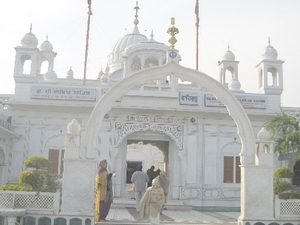 Gurdwara Khadur Sahib