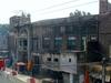 Gurdwara Partab Singh, Main Gate LinkRoad Hafizabad