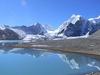 Gurudongmar Lake & Landscape In Sikkim