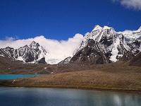 North Sikkim Tours