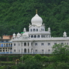 Gurudwara At Mandi