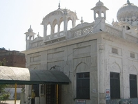 Gurudwara Shree Guru Ka Bagh