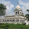 Gurudwara Shri Gurusar Sahib In Village Lall Kalan