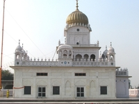 Gurdwara Nabha Sahib