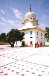 Gurudwara Tibbi Sahib Muktsar