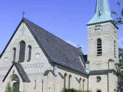 Gustavsberg Church