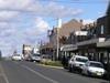 Main Street Of Guyra