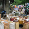 Gyeongdong Market Outside Stall