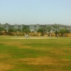Gymkhana Ground