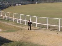 Gandhi Stadium