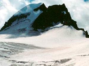 Gannett Glaciar