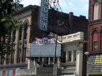 Jardim Teatro
