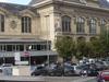 Gare Paris Austerlitz